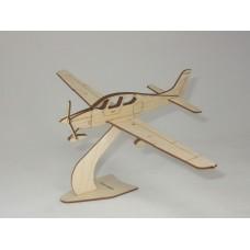 Pure Planes Cirrus SR22