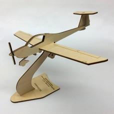 Pure Planes DA 20 katana