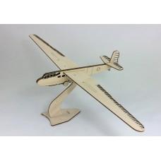 Pure Planes DFS 230