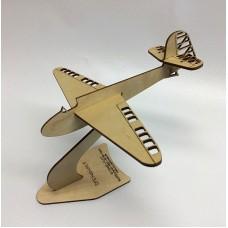 """Pure Planes DFS Habicht """"F"""" (Stummelhabicht 8M)"""