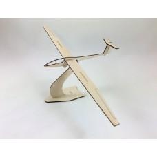 Pure Planes DG-100
