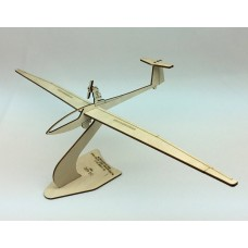 Pure Planes DG-400