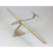 Pure Planes DG 500-505