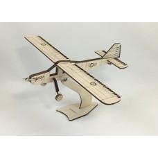 Pure Planes Dornier Do 27