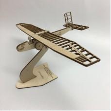 Pure Planes Espenlaub 7