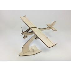 Pure Planes Flight Design CTLS