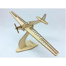 Pure Planes Fournier RF 4