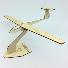 Pure Planes Grob 102 Astir CS