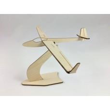 Pure Planes Glasflügel H-201 Standard Libelle