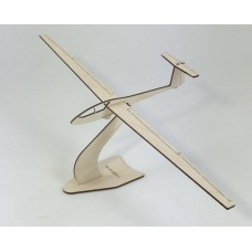 Pure Planes Glasflügel H-206 Hornet