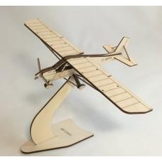 Pure Planes Ikarus C 42B