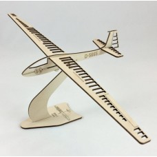 Pure Planes Ka8 W  (special model with the registration D-5665)