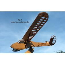 Pure Planes Ka1/Ka3