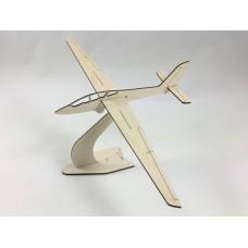 Pure Planes MDM-1 Fox