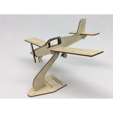 Pure Planes Morane Rallye