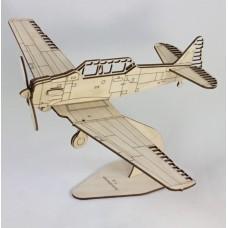 Pure Planes North American T-6