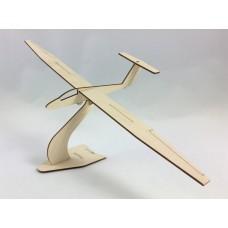 Pure Planes Pilatus B4