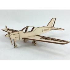 Pure Planes Pioneer 300