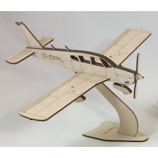 Pure Planes Piper PA-28