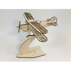 Pure Planes Pitts S1
