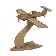 Pure Planes SD-1 mini sport