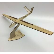 Pure Planes SHK-1