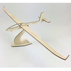 Pure Planes SZD 54 Perkoz