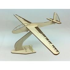 Pure Planes SZD 9 Bocian