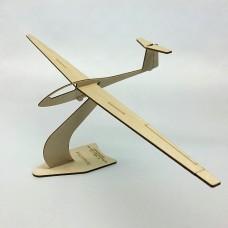 Pure Planes Standard Cirrus