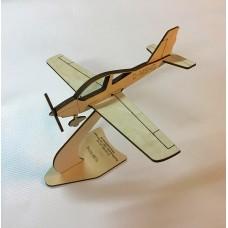 Pure Planes TL 96 Sting