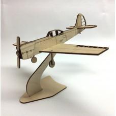 Pure Planes YAK-50