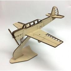 Pure Planes YAK-52