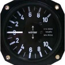 W-5252, Winter, Mechanical Variometer, 80mm, 1000 ft/min