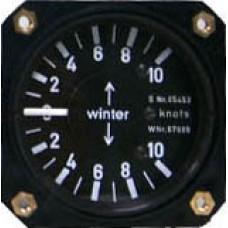 W-5452, Winter, Mechanical Variometer, 57mm, 1000 ft/min
