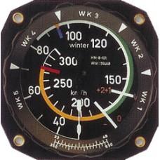 W-6001, Winter, Großkinsky - Variable-Camberflap Ring, 80 mm