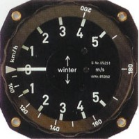 W-5000, Winter, MacCready Ring, 80 mm, unmarked, with bezel-ring