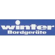 W-9032-Bevel. Winter, Bezel ring, Beveled, 57 mm