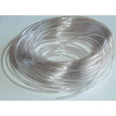 W-9001, Winter Instrument Tubing, Clear, 5 mm I.D.