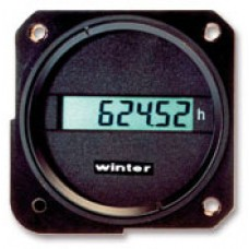 W-1500, Winter, FSZMD, Flying Hours Counter, Digital