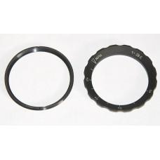 W-5011-1-26A, Winter,  MacCready Ring for Schweizer 1-26A, 57mm - Sale