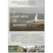 A Fine Week of Soaring
