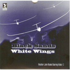 Black Sands White Wings