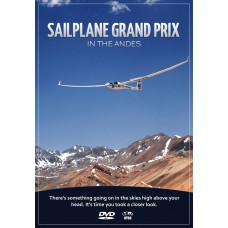 Sailplane Grand Prix in the Andes