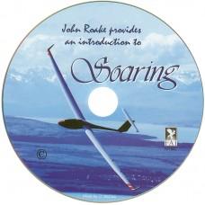 Soaring- JohnRoake