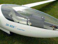 DG-808C Cockpit