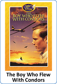 The Boy Who Flew with Condors